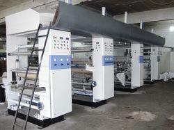 Dry & Wet Lamination & Coating Machine