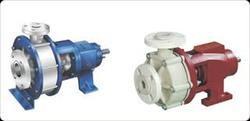 Centrifugal Non - Metallic Pumps