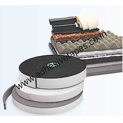 Single Sided Adhesive Foam Tape