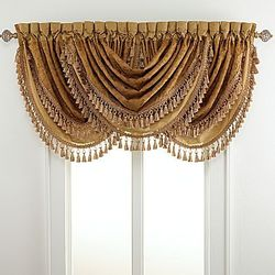 Valance Curtains, Window Curtains | Chennai | Eskay Home Collections | ID:  4901242155