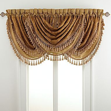 Valance Curtains Window