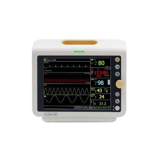 Vital Signs Monitor - Vital Sign Machine Latest Price, Manufacturers