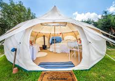 Deluxe Luxury Tents & Luxury Tent in Jaisalmer Rajasthan | Manufacturers Suppliers ...
