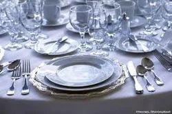 Dine Like A Diplomat Service