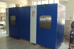 Rectangular Steam Autoclaves