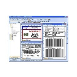 Barcode Label Design Software