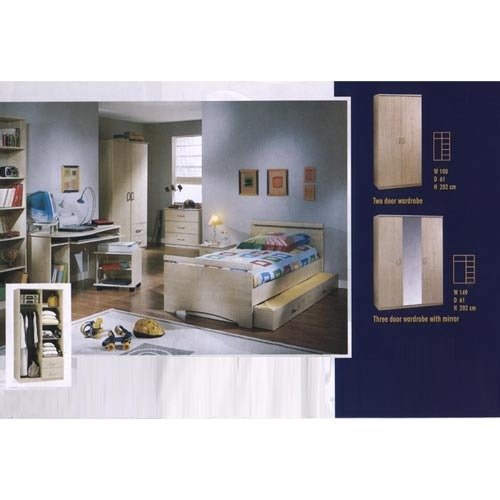 Florence Bedroom Set, Home Furniture | Dadar, Mumbai | Flexiplan ...