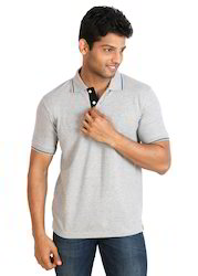 Dashing Polo Neck T- Shirts