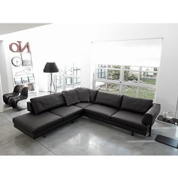 Fabric Living Sofa Set