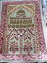 Hand Made Prayer Rug