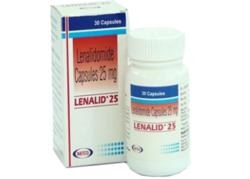 Lenalidomide Capsules Natco