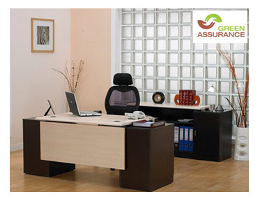 Trident Senior   Executive Office Furniture