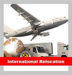 Interneational Relocation