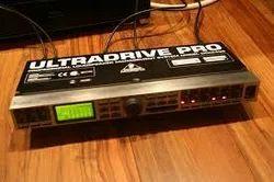 Ultradrive Pro Dcx2496 Audio Systems