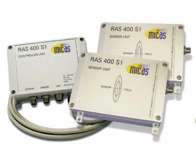Meters Fmcw Radar Sensors