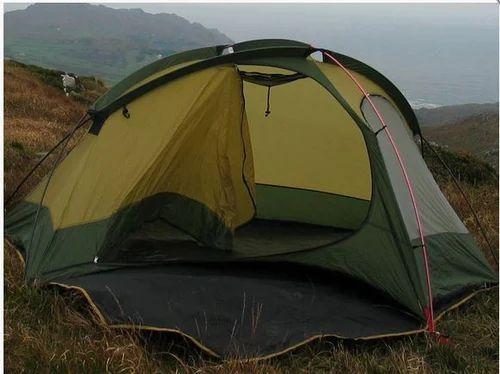 Trekking Tent & Trekking Tent Trekking Tent | Khera Khurd New Delhi | Om Canvas ...