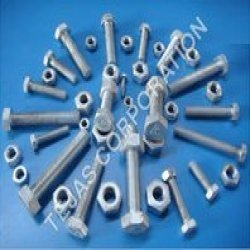 Stainless Steel Industrial Hot Dip Galvanizing Fasteners