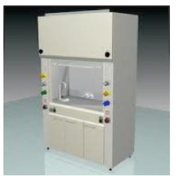 Fume Cupboards Suppliers Manufacturers in India
