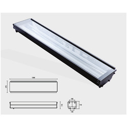 LED Fixture Light