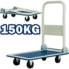 Plate form Trolley HS