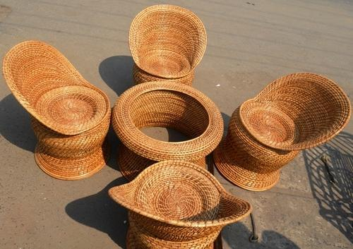 Bamboo Furniture Bangalore Synthetic Wicker Outdoor