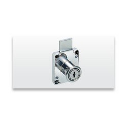 Square Drawer Lock