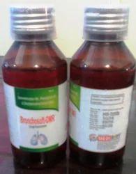 Bronchosoft- DMR Syrup