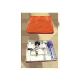 F.a Valve With Humidifier Box Pack