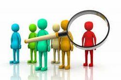 Job Placement-Recruitment