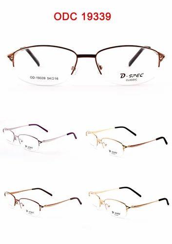 Women Eyeglass Frames, Optical Frames | Bhandup West, Mumbai ...