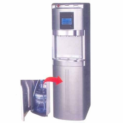 Bottom Loading Water Dispenser