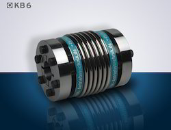 Conical Type Metal Bellow Couplings