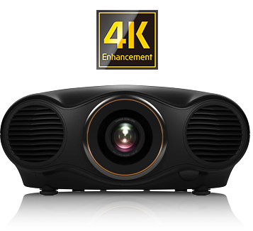 Epson Home Projector 4K, Ls10000, Rs 550000 /piece, AV Excellence