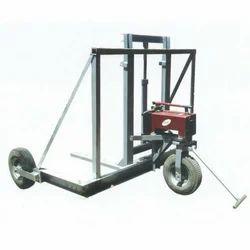 Hydraulic Plate Trolley