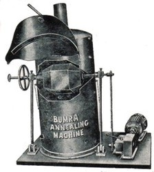 Automatic Annealing Machinery