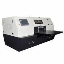 Screen & Offset Printing, LEF Printing