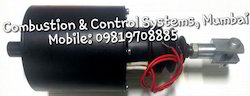 Thermax Boiler Magnetic Coil Assembly