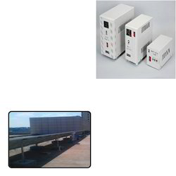 Solar Inverter for Commercial Use