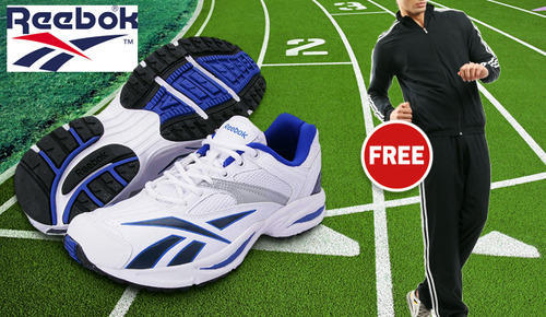 promo codes so cheap popular brand Buy Reebok Sports Shoes & Get Track Suit - Way2 Online India ...