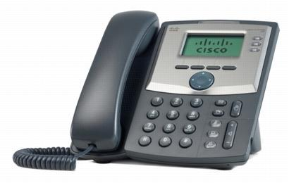 Cisco IP Phone SPA 303