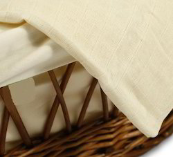 Organic Muslin Fabric