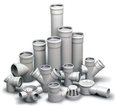 Prince Pipes & Fittings