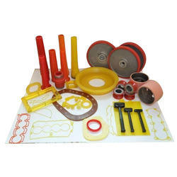 Rubber Components manufacturer