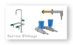 Service Fittings