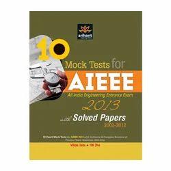 Arihant Aieee Chemistry Book