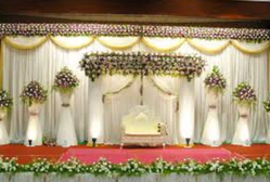 Event decoration in guwahati stage decoration junglespirit Choice Image