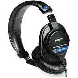 Sony MDR-7506 Headphone
