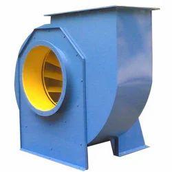 Cast Iron Centrifugal Suction Blower, 220V