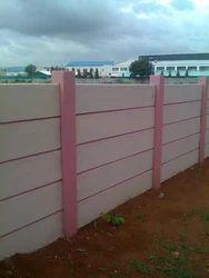 Readymade RCC Boundary Walls