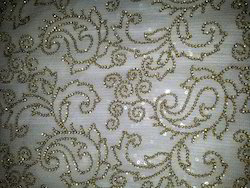 Full Sequin Embroidery Fabrics